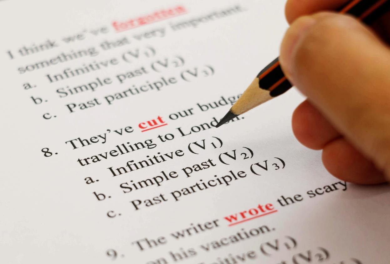 Il QCER: cos'è e come funziona la certificazione della lingua Inglese