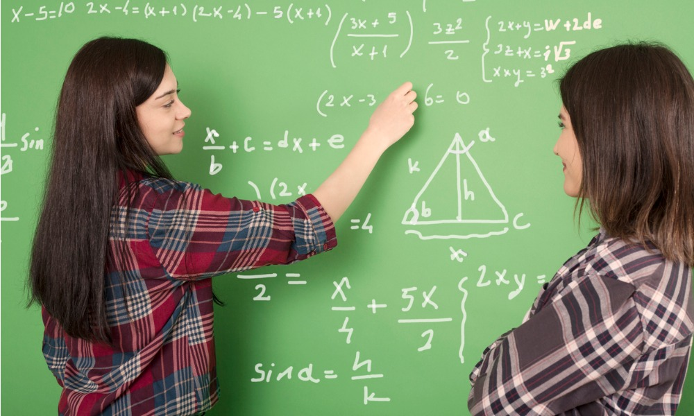 Esiste un gender gap in Matematica?