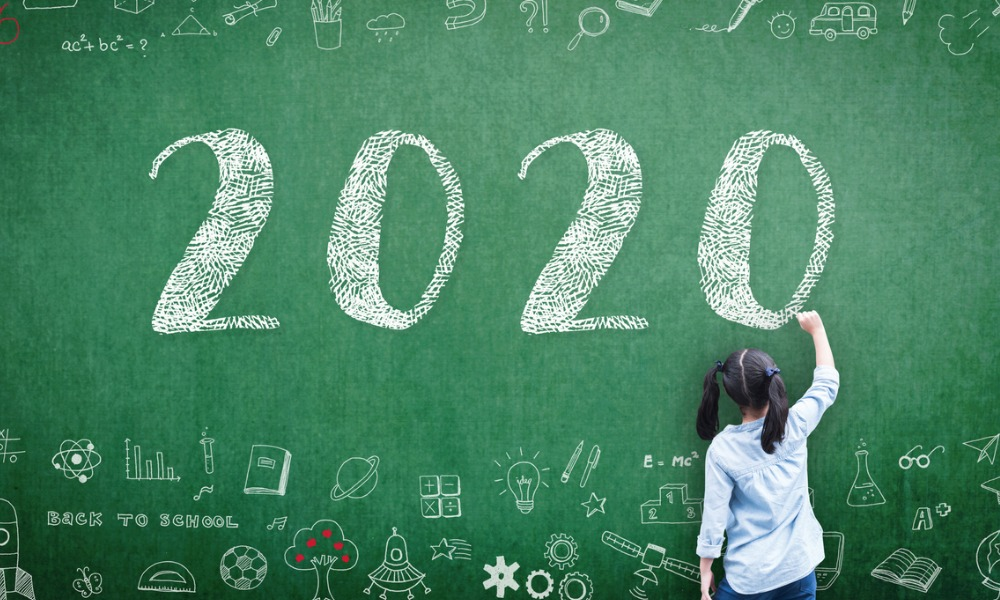 2019-2020: un anno scolastico fuori dall'ordinario