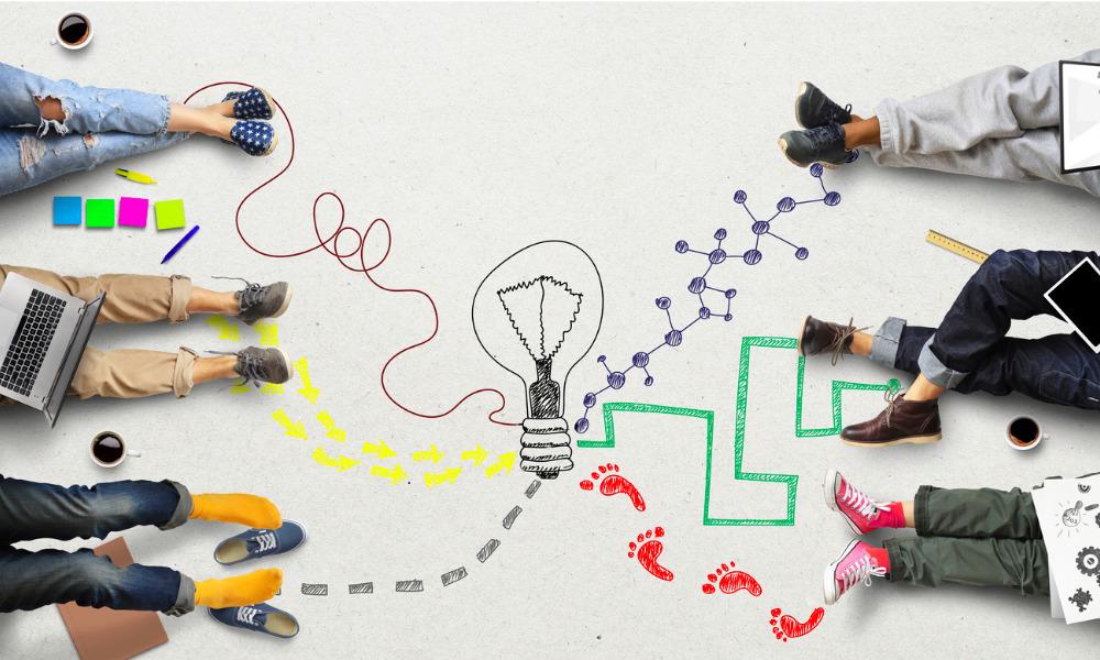 Apprendimento cooperativo: quando l'educazione è un gioco di squadra