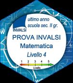 Badeg competenze INVALSI matematica