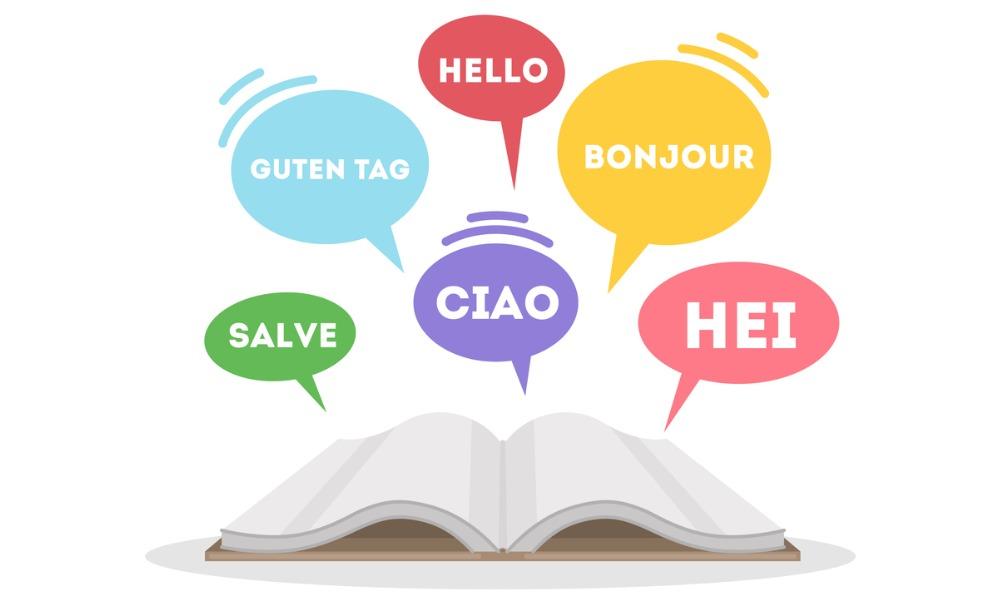 Cittadini attivi nella società globale con la competenza multilinguistica