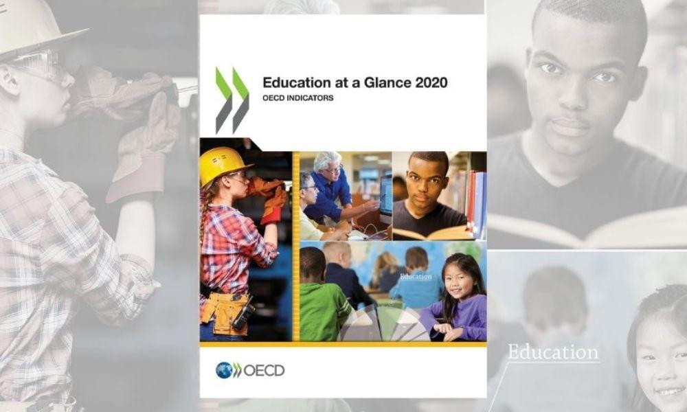 Uno sguardo sull'Educazione con gli indicatori OCSE