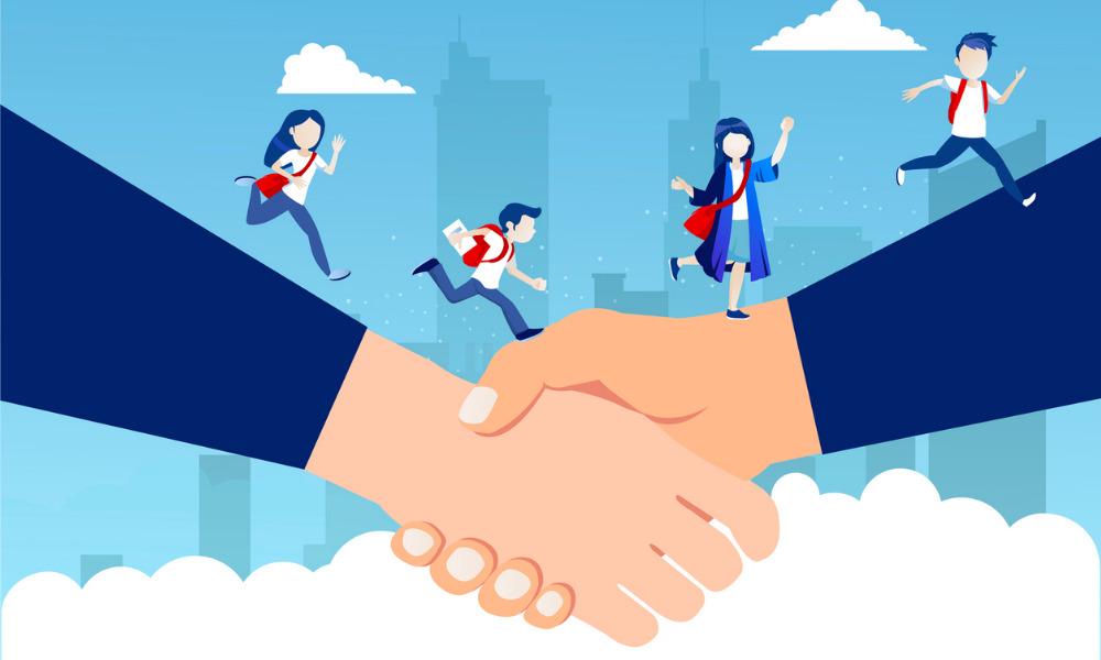 L'alleanza educativa Scuola-famiglia: uniti per il benessere dei giovani