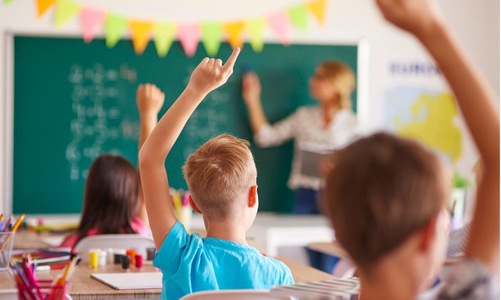 Istruzione, Formazione e Educazione, differenze e relazioni di significato