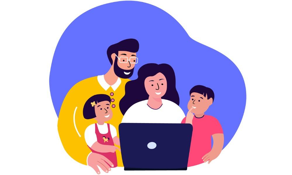 La DaD dal punto di vista dei genitori
