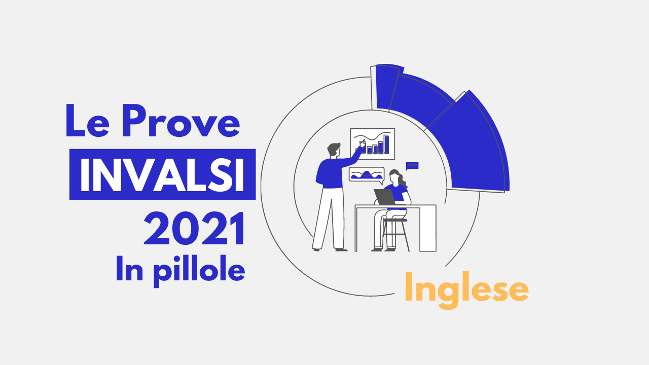 Le Prove INVALSI 2021 in pillole