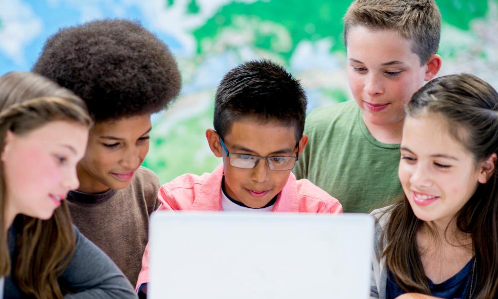 A scuola di digitale, tra sfide e opportunità